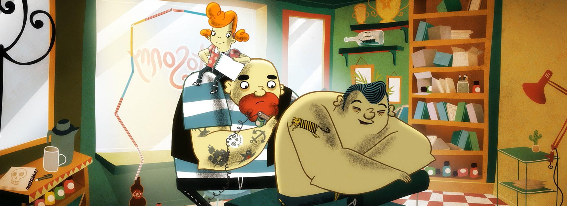 Tigres & Tatuajes